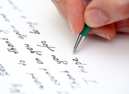 Calgary Graphology